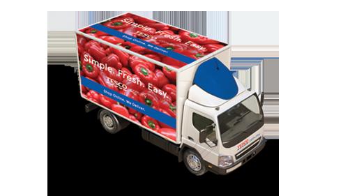 653031264cdd Tesco Groceries
