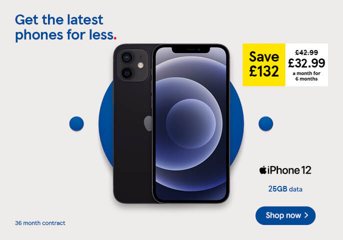 Pay Monthly Pay As You Go Sim Only Deals Tesco Mobile