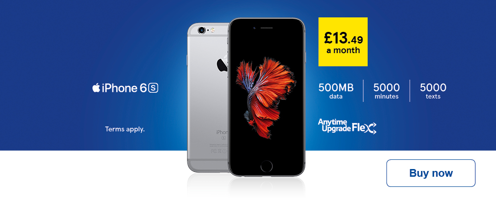 tesco mobile sim only deals uk