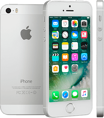 iPhone 5s | Pay Monthl...