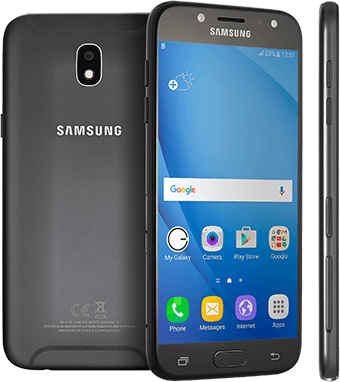 samsung galaxy j5 2017 pay monthly phones tesco mobile. Black Bedroom Furniture Sets. Home Design Ideas
