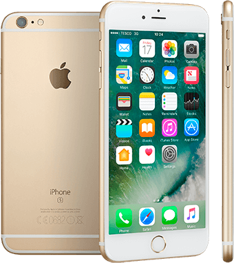 Iphone  Pay Monthly No Credit Check