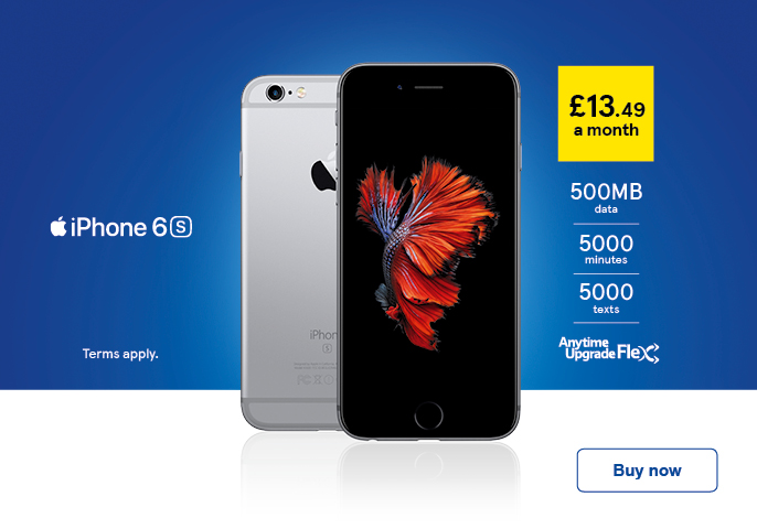 phone deals at tesco