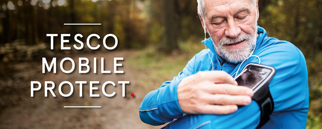Mobile Phone Insurance Insure My Phone Tesco Mobile