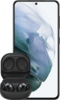 Samsung Galaxy S21 with Buds Pro